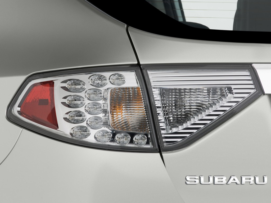 image 2008 subaru impreza 5dr man wrx tail light size. Black Bedroom Furniture Sets. Home Design Ideas