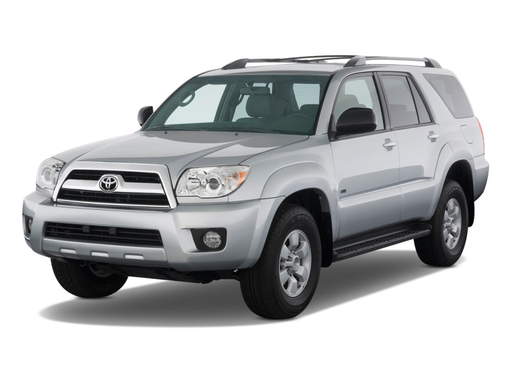 image 2008 toyota 4runner rwd 4 door v6 sr5 natl. Black Bedroom Furniture Sets. Home Design Ideas