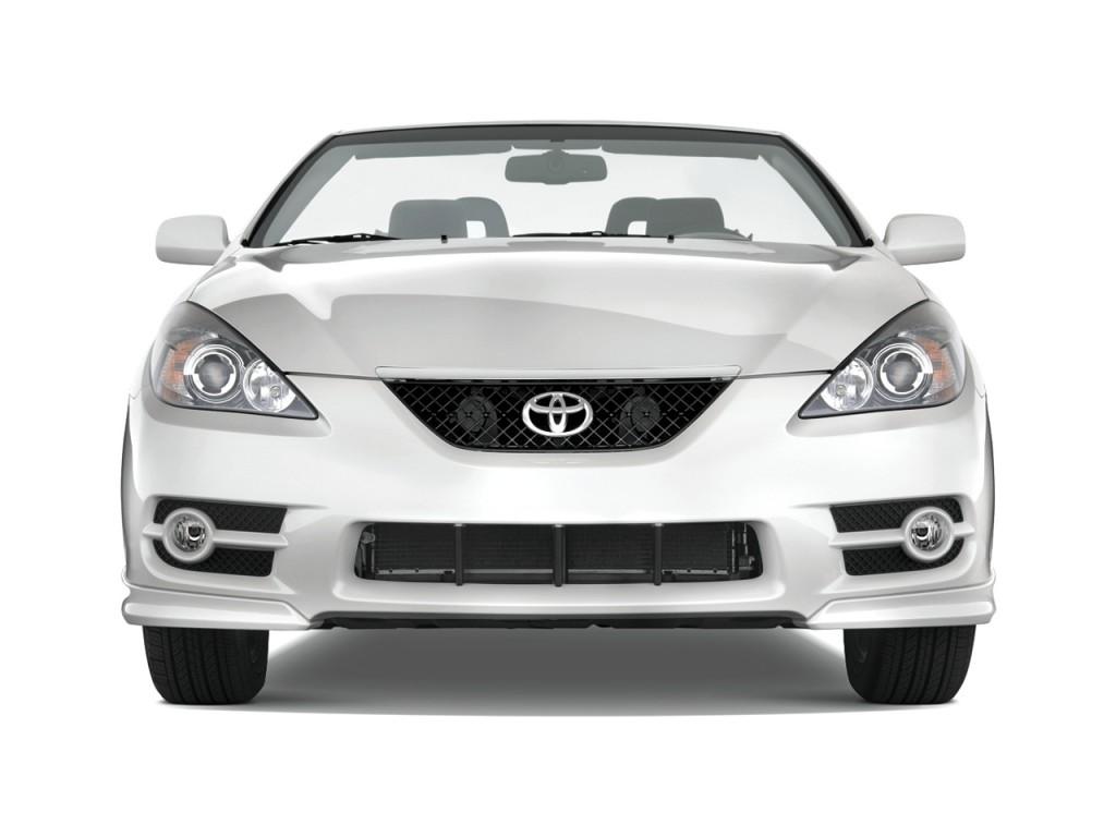 Image  2008 Toyota Camry Solara 2