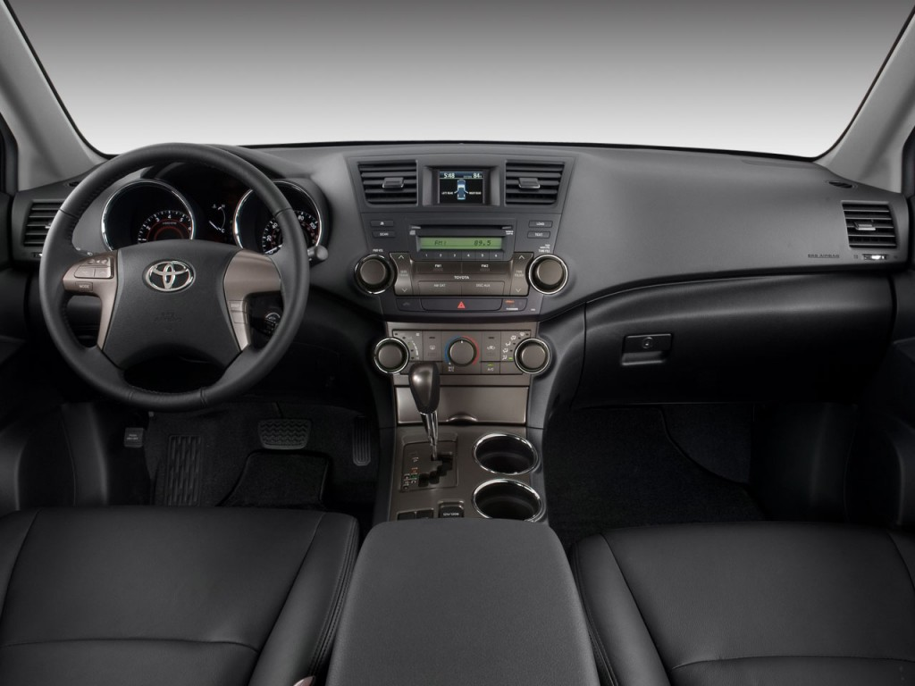 image 2008 toyota highlander fwd 4 door sport natl. Black Bedroom Furniture Sets. Home Design Ideas