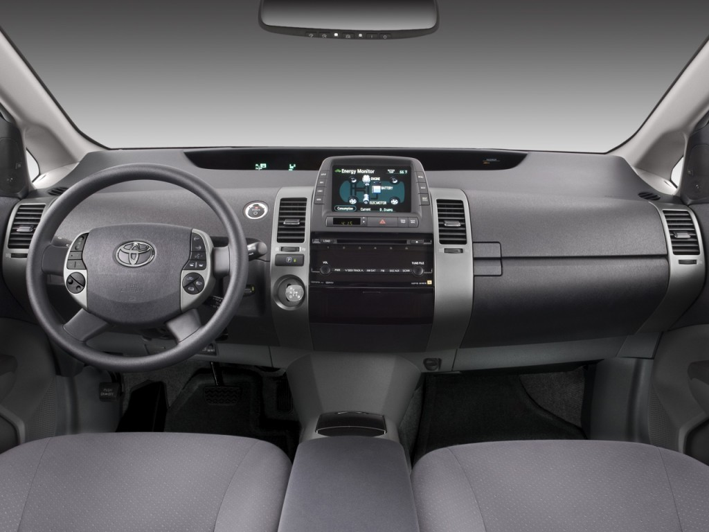 2018 Toyota Tundra Pictures Dashboard U S News World
