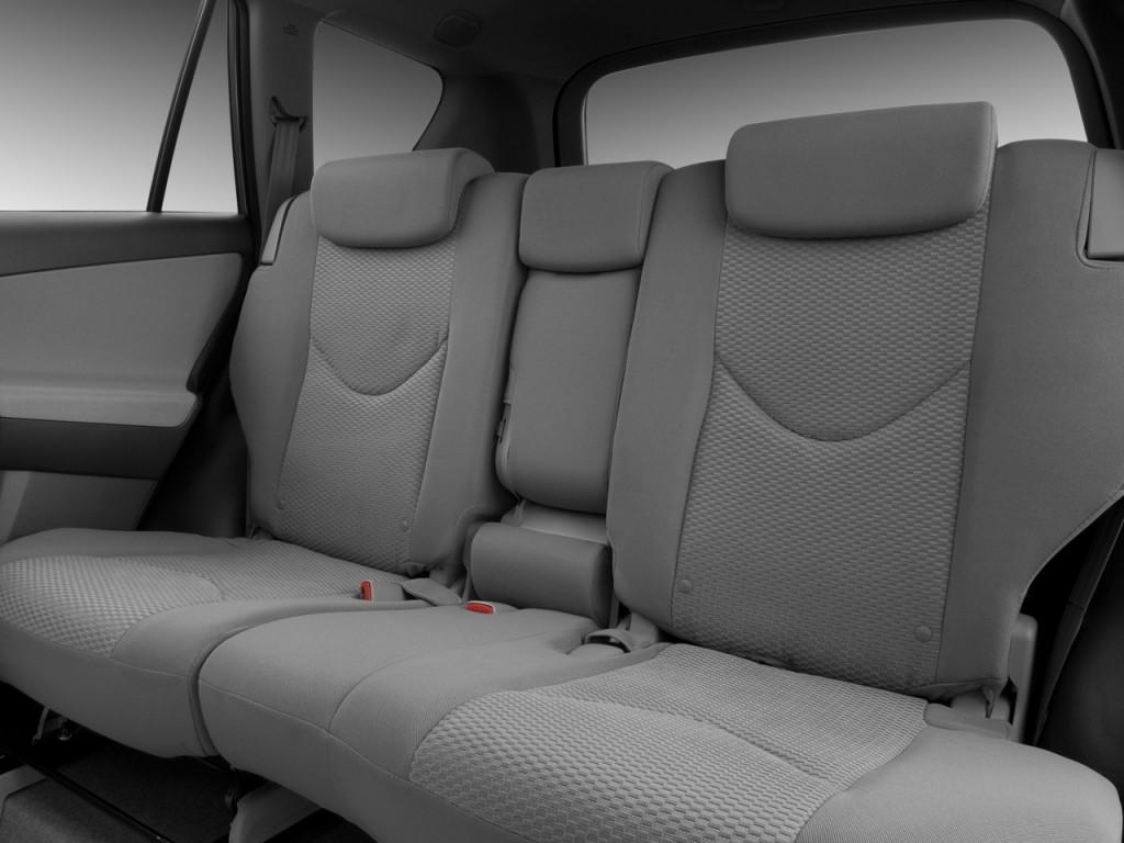 image 2008 toyota rav4 fwd 4 door 4 cyl 4 spd at ltd natl rear seats size 1024 x 768 type. Black Bedroom Furniture Sets. Home Design Ideas