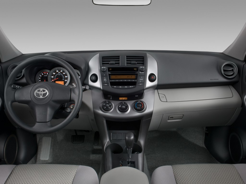 image 2008 toyota rav4 fwd 4 door 4 cyl 4 spd at natl dashboard size 1024 x 768 type gif. Black Bedroom Furniture Sets. Home Design Ideas
