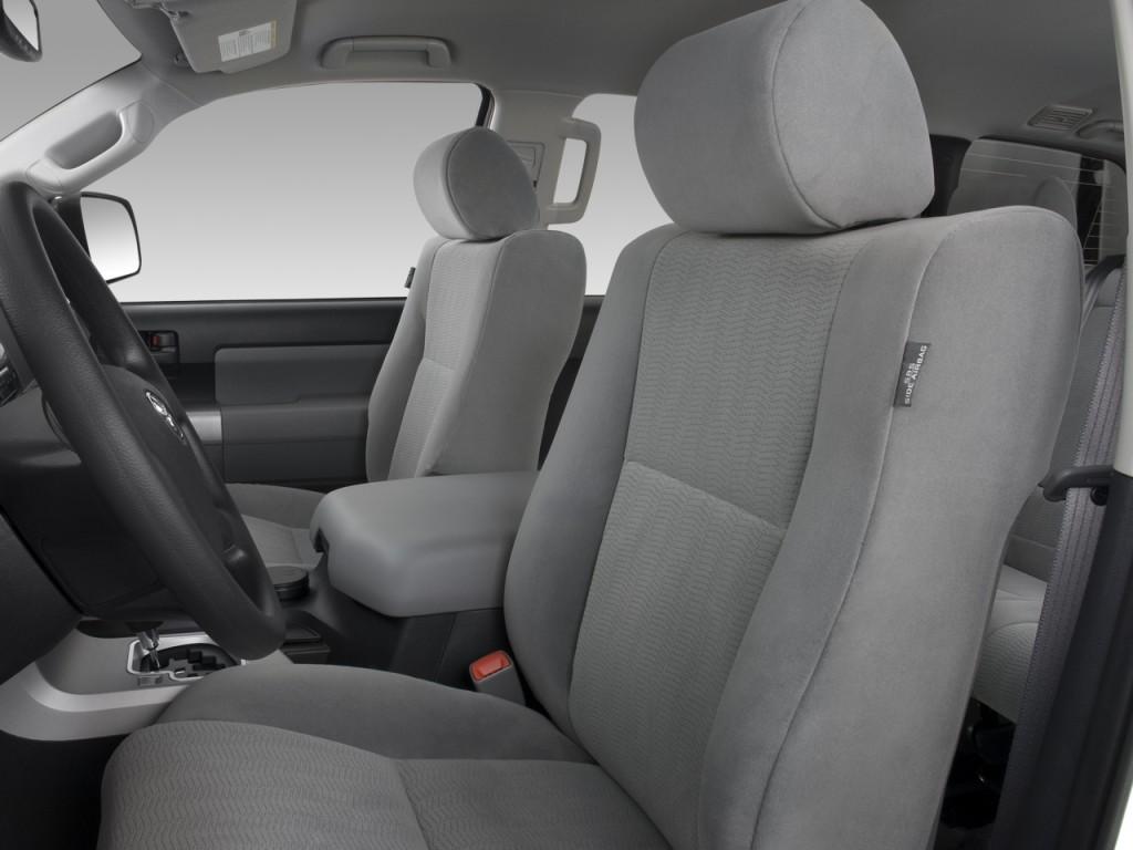 Image 2008 Toyota Sequoia 4wd 4 Door Lv8 6 Spd At Sr5