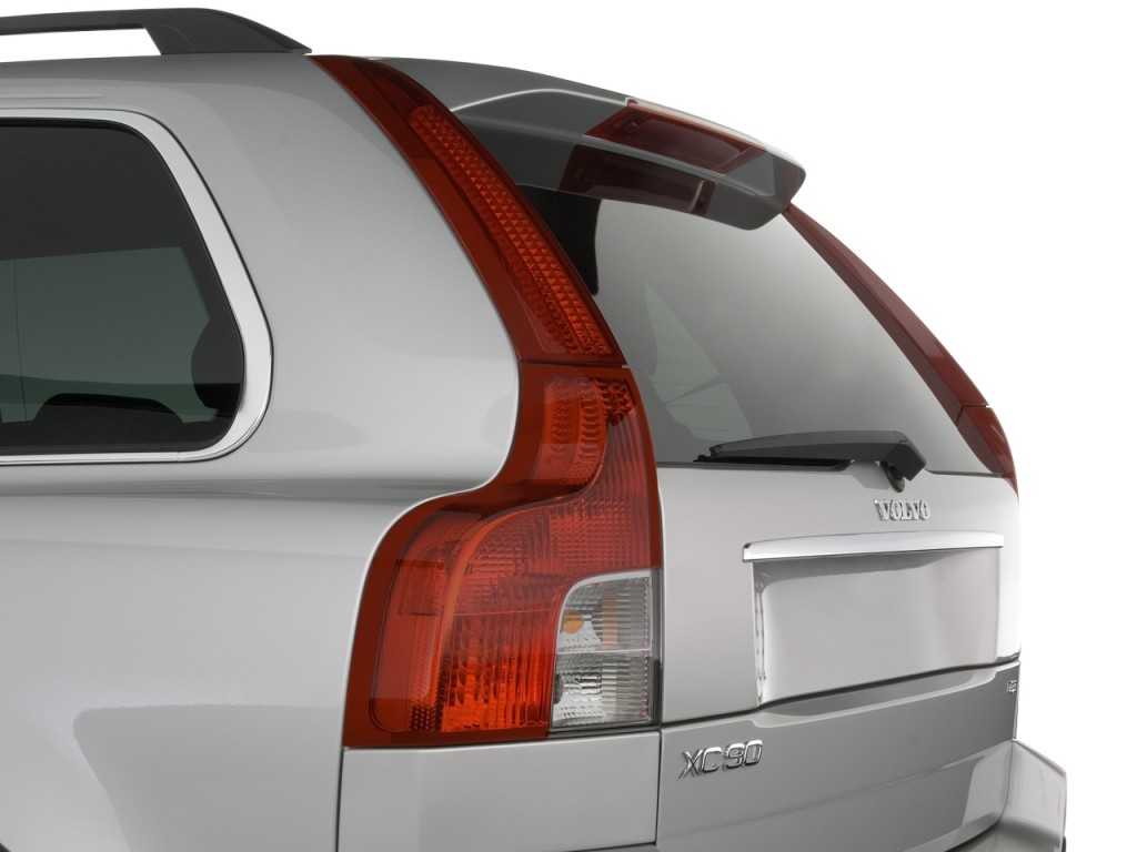Image  2008 Volvo Xc90 Fwd 4 Snrf Tail Light