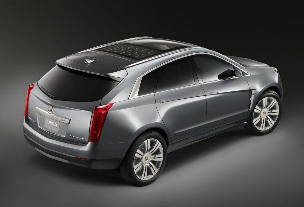 GM-Volt.com Spreads Cadillac E-REV Rumor
