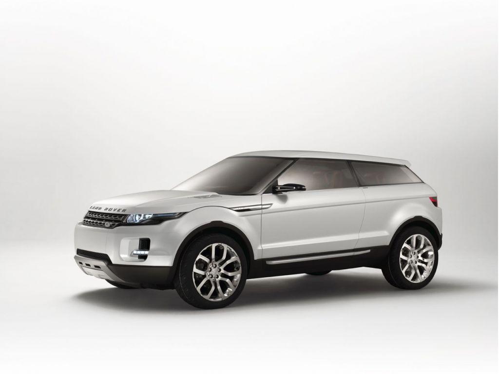 Report: Land Rover LRX Hybrid Gets Green Light