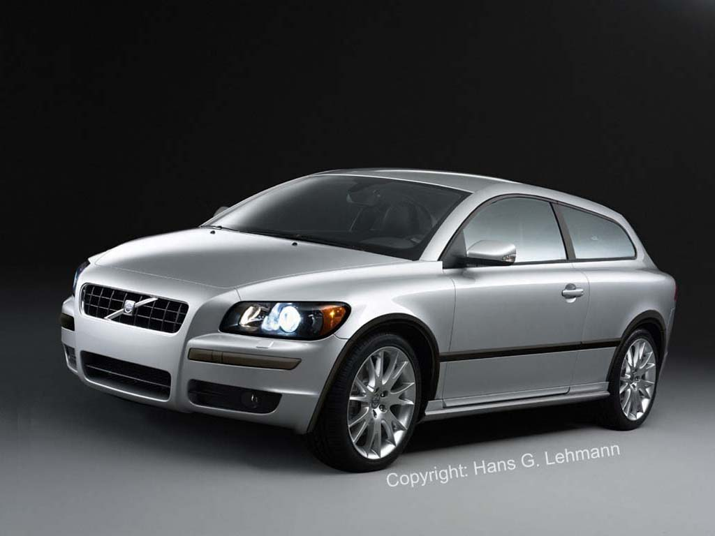 2008 volvo c30 safety review and crash test ratings the. Black Bedroom Furniture Sets. Home Design Ideas