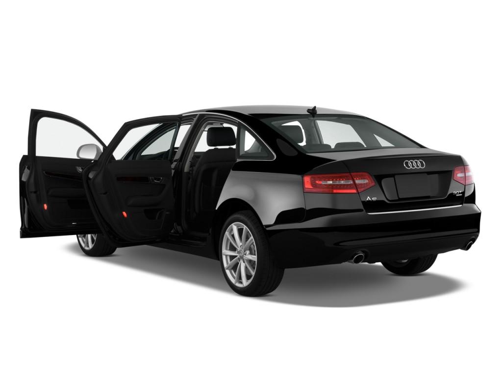 image 2009 audi a6 4 door sedan 3 0l quattro prestige open doors size 1024 x 768 type gif. Black Bedroom Furniture Sets. Home Design Ideas