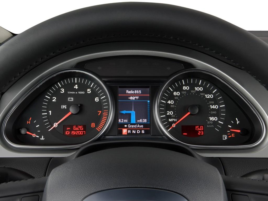 Q5 Model Overview  Audi UK