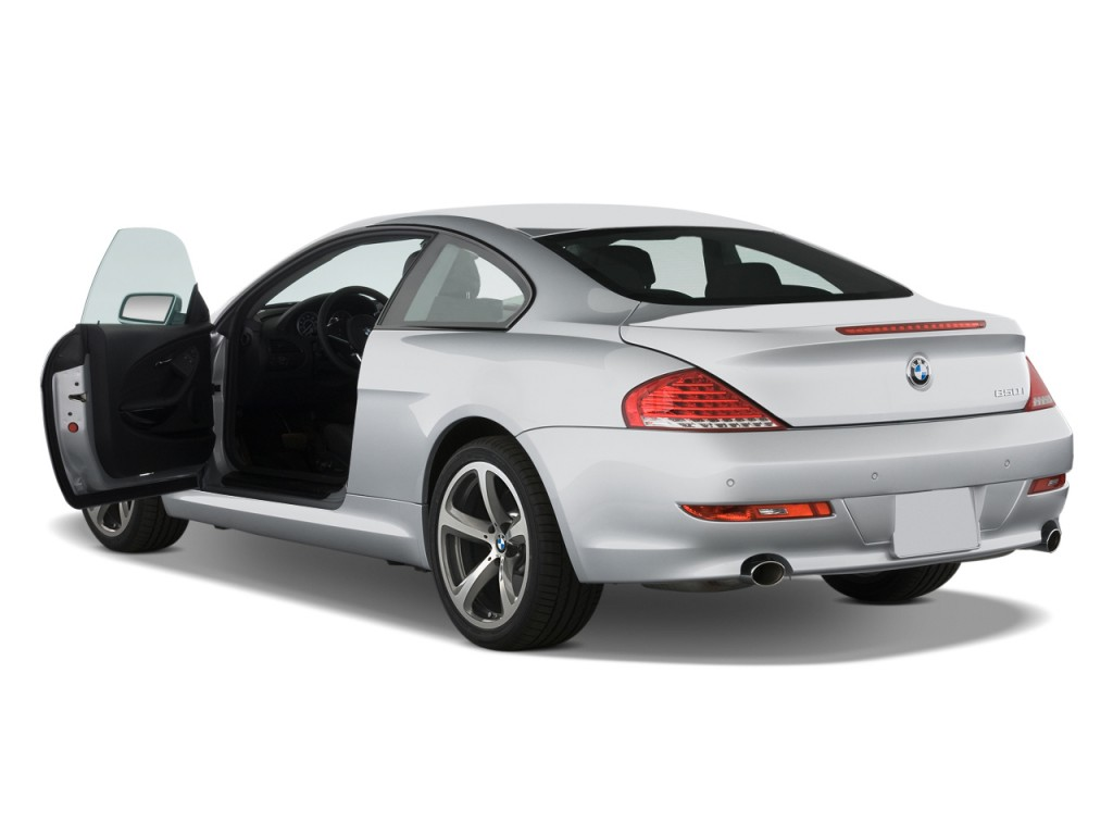 image 2009 bmw 6 series 2 door coupe 650i open doors. Black Bedroom Furniture Sets. Home Design Ideas