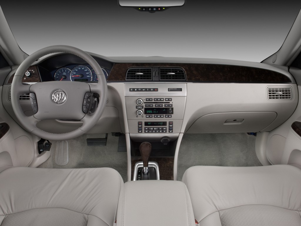 2007 Buick Lucerne Black >> Image: 2009 Buick LaCrosse 4-door Sedan Super Dashboard, size: 1024 x 768, type: gif, posted on ...