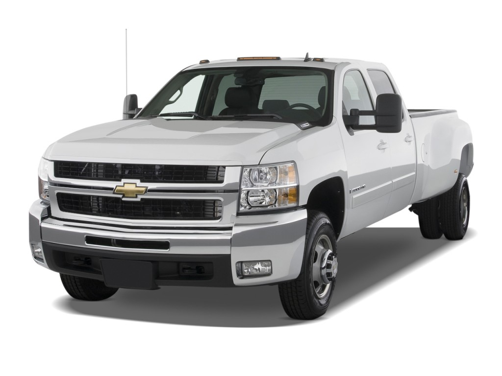 Chevrolet Silverado 3500hd San Diego >> Top 2011 Chevrolet Truck To Look Out For
