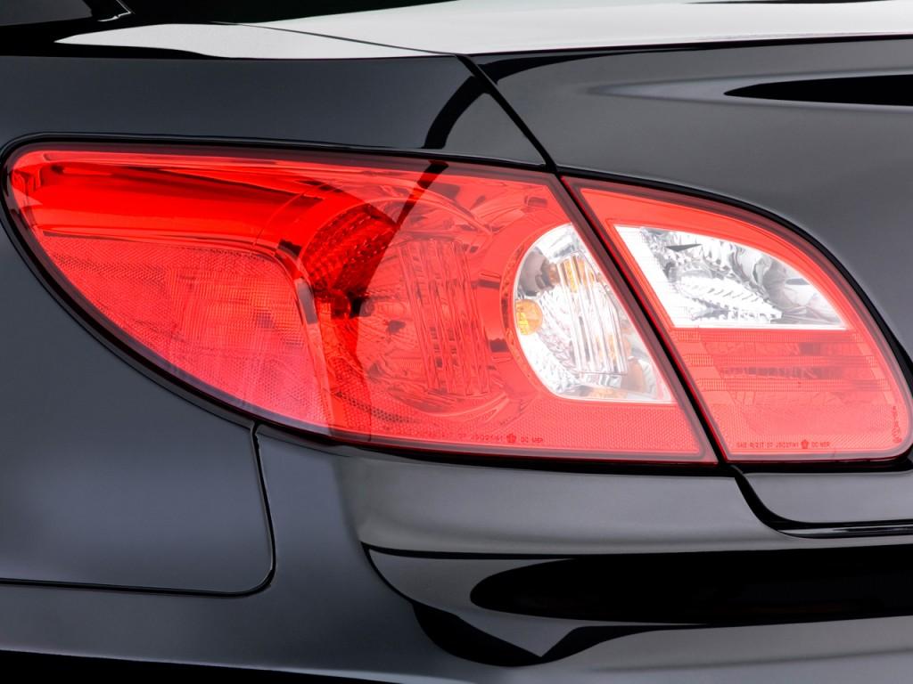 image 2009 chrysler sebring 4 door sedan limited tail. Black Bedroom Furniture Sets. Home Design Ideas