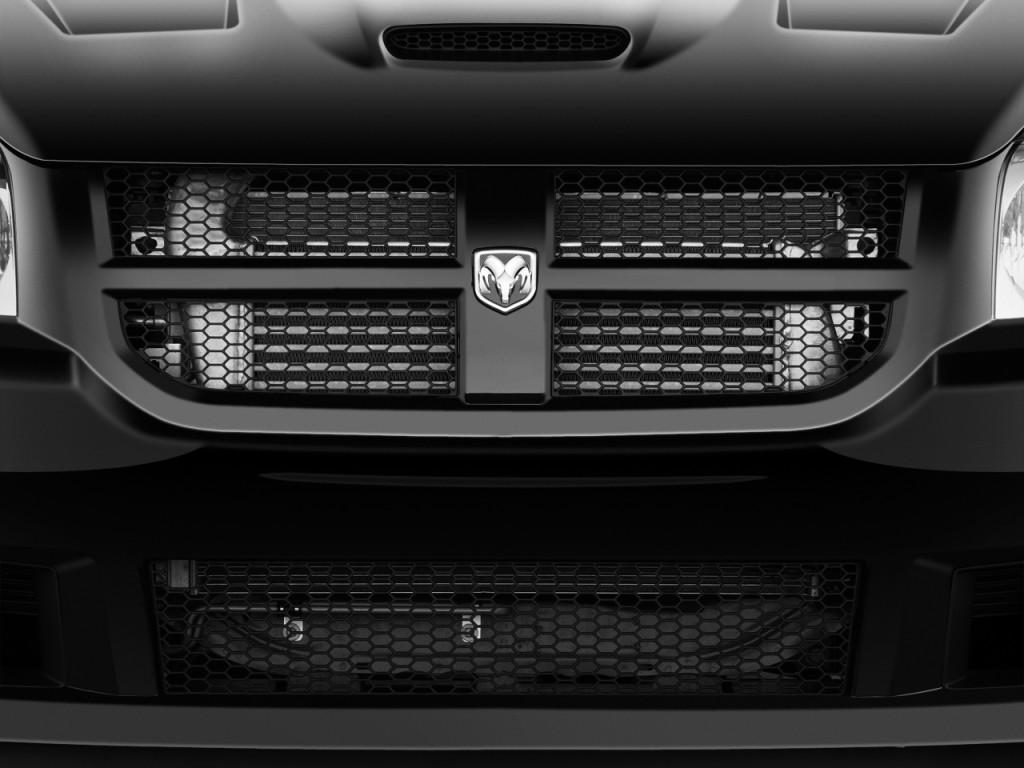 Image 2009 Dodge Caliber 4 Door Hb Srt4 Grille Size