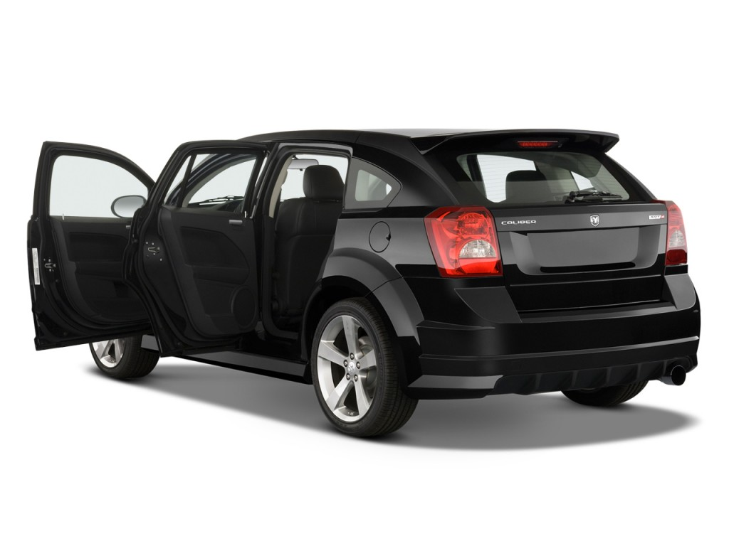 image 2009 dodge caliber 4 door hb srt4 open doors size. Black Bedroom Furniture Sets. Home Design Ideas