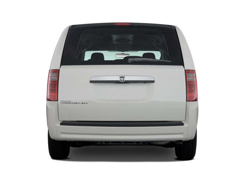 2016 dodge caravan spy autos post for Rear exterior door
