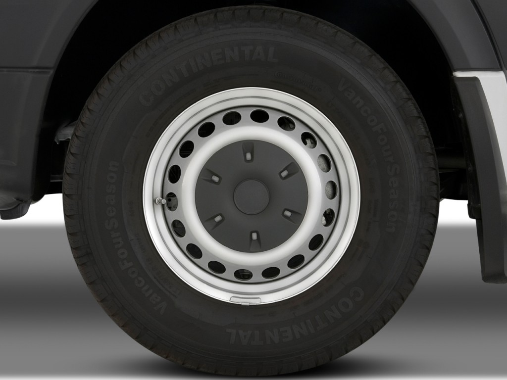Image: 2009 Dodge Sprinter Wheel Cap, size: 1024 x 768 ...
