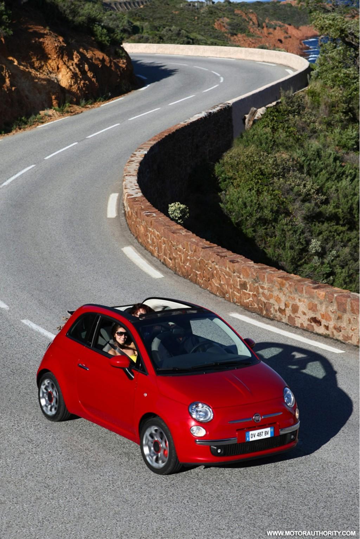 2009 fiat 500 convertible 500c 2 013