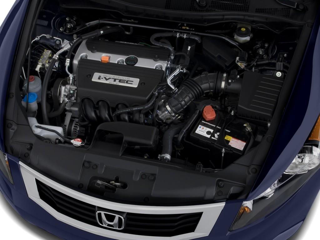 2013 Honda Pilot Ex L For Sale >> Image: 2009 Honda Accord Sedan 4-door I4 Auto EX-L Engine ...