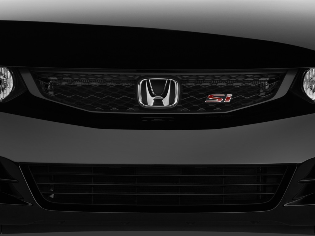 image 2009 honda civic coupe 2 door man si grille size 1024 x 768 type gif posted on. Black Bedroom Furniture Sets. Home Design Ideas