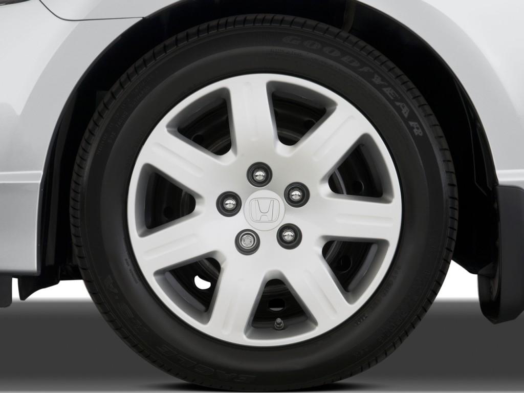 Image 2009 Honda Civic Sedan 4 Door Auto Lx Wheel Cap Size 1024 X 768 Type Gif Posted On