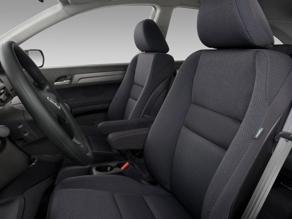 Image 2009 Honda Cr V 2wd 5dr Lx Front Seats Size 1024