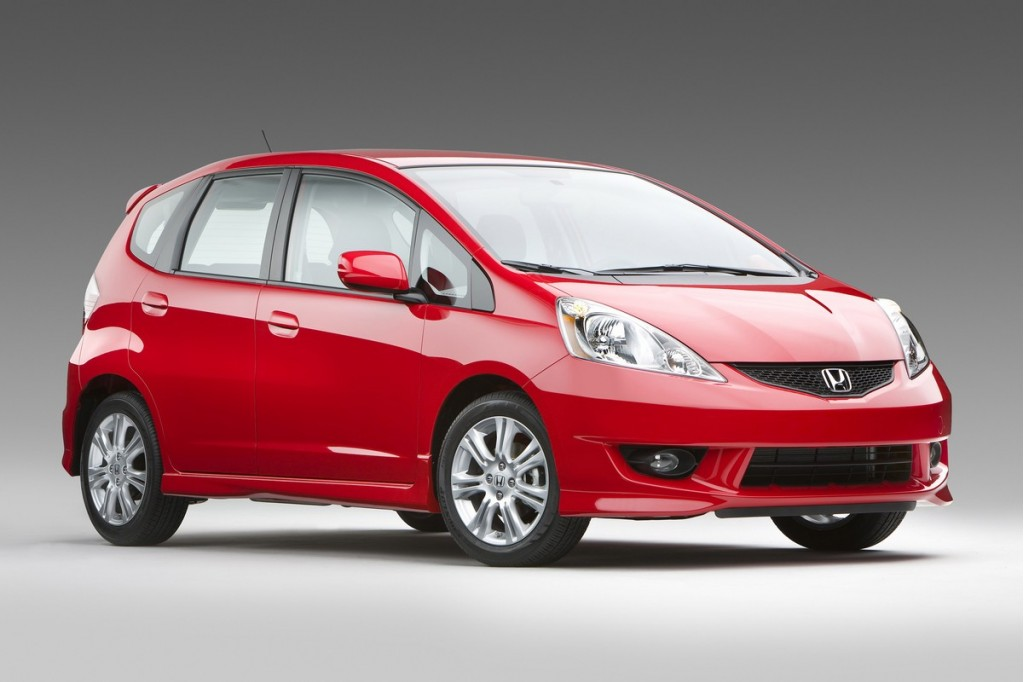 honda planning late 2010 launch for hybrid fit jazz honda may build ...