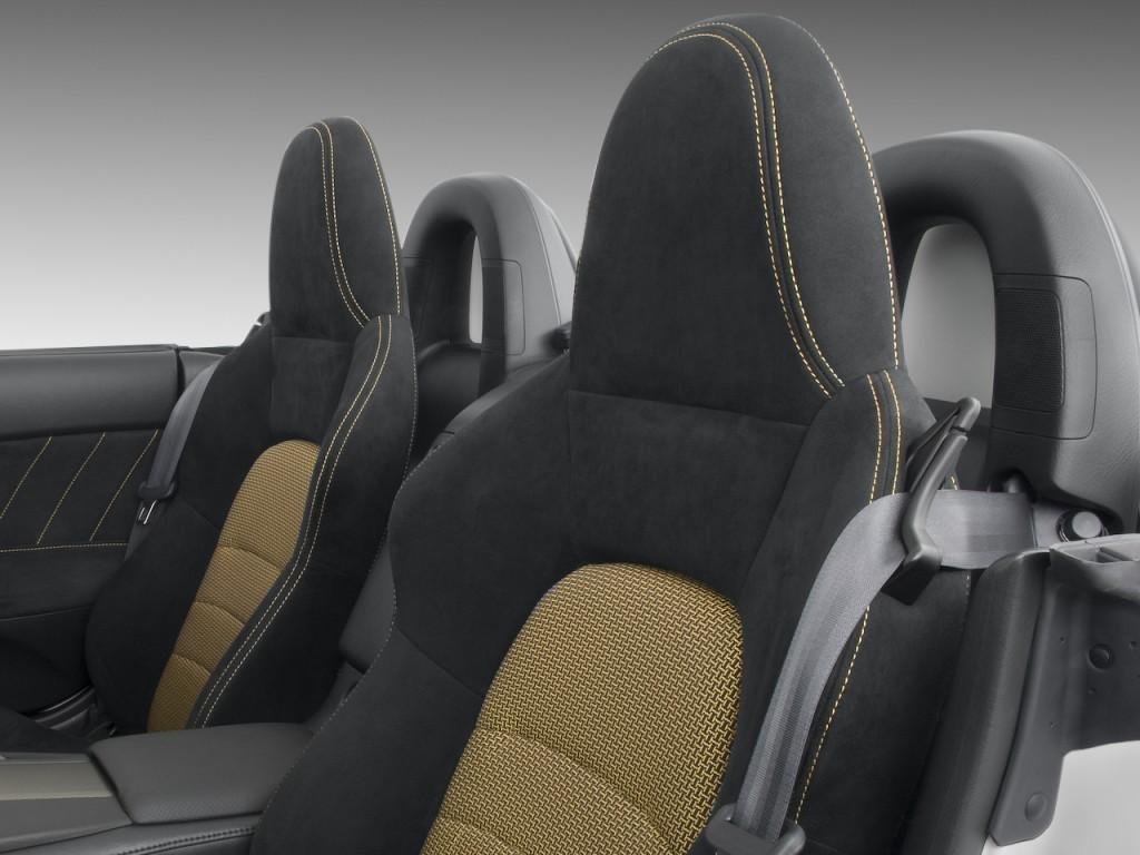 image 2009 honda s2000 2 door convertible cr w air conditioning rear seats size 1024 x 768. Black Bedroom Furniture Sets. Home Design Ideas