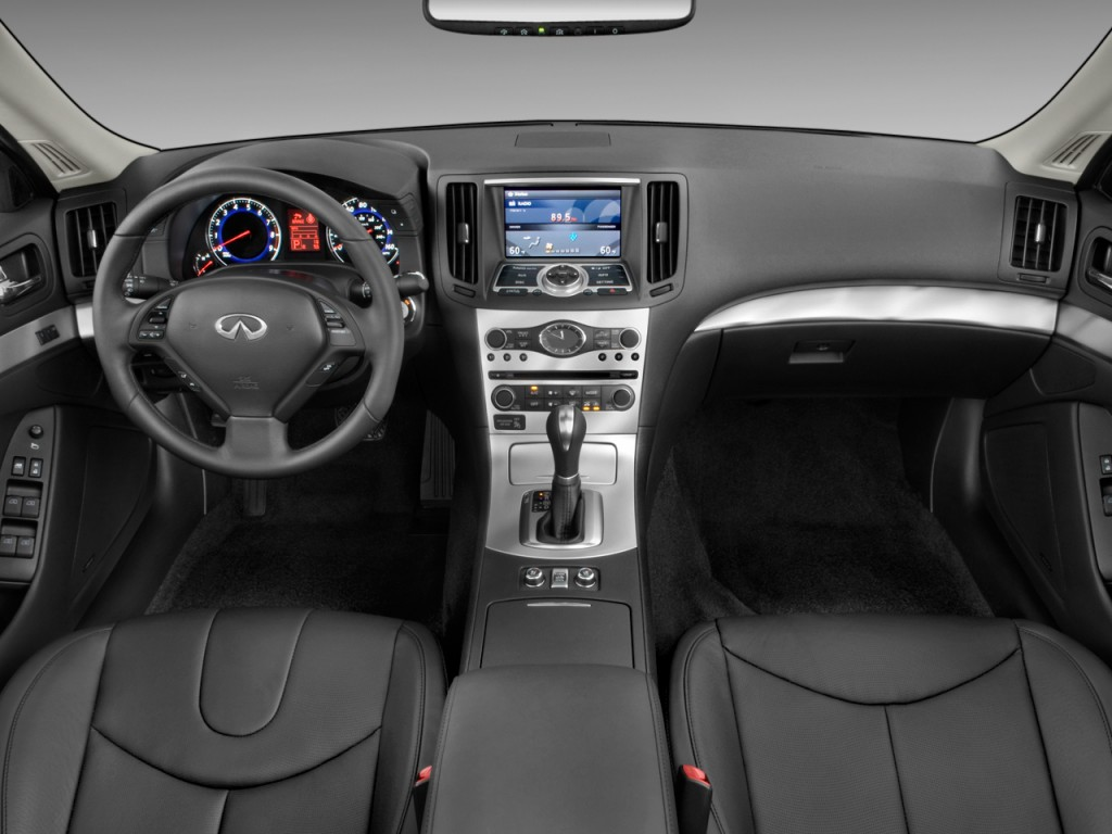 2010 infiniti g37 coupe review car and driver