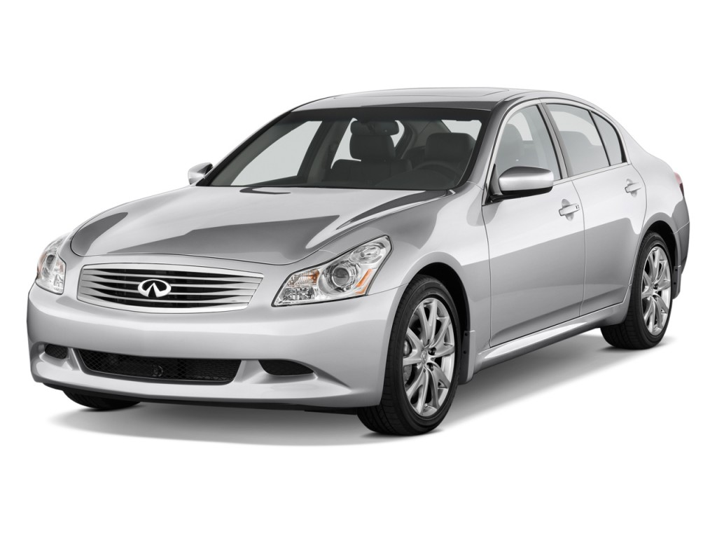 2009 infiniti g37 sedan review ratings specs prices and photos 2009 infiniti g37 sedan review ratings specs prices and photos the car connection vanachro Images