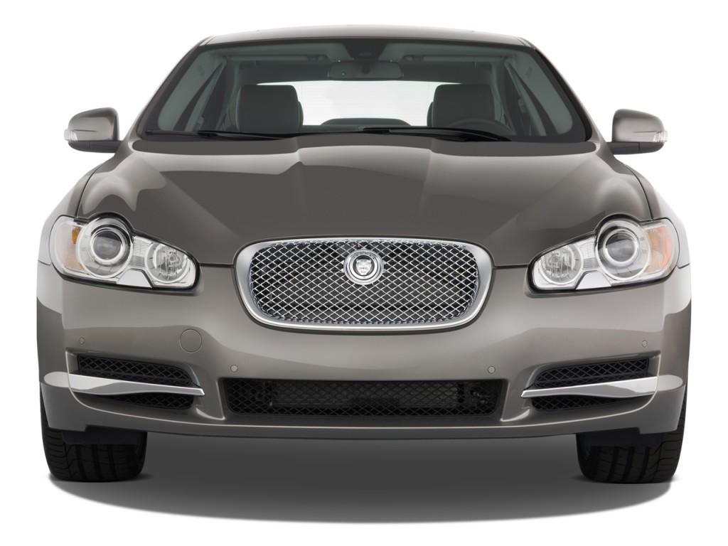 image 2009 jaguar xf 4 door sedan supercharged front exterior view size 1024 x 768 type gif. Black Bedroom Furniture Sets. Home Design Ideas