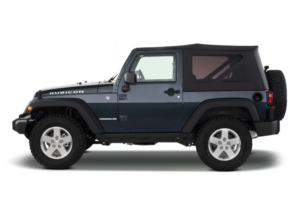 image 2009 jeep wrangler 4wd 2 door rubicon side exterior view size 1024 x 768 type gif. Black Bedroom Furniture Sets. Home Design Ideas
