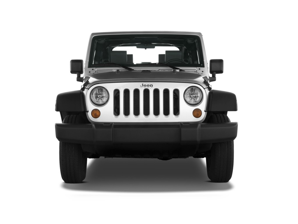 image 2009 jeep wrangler 4wd 2 door x front exterior view size 1024 x 768 type gif posted. Black Bedroom Furniture Sets. Home Design Ideas