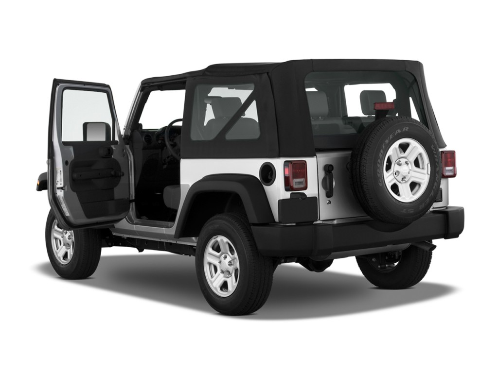 image 2009 jeep wrangler 4wd 2 door x open doors size. Black Bedroom Furniture Sets. Home Design Ideas