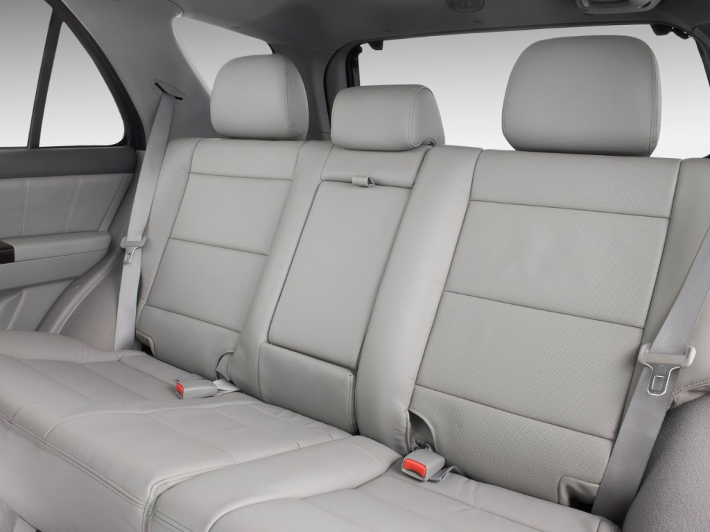 image 2009 kia sorento 4wd 4 door ex rear seats size 1024 x 768 type gif posted on. Black Bedroom Furniture Sets. Home Design Ideas