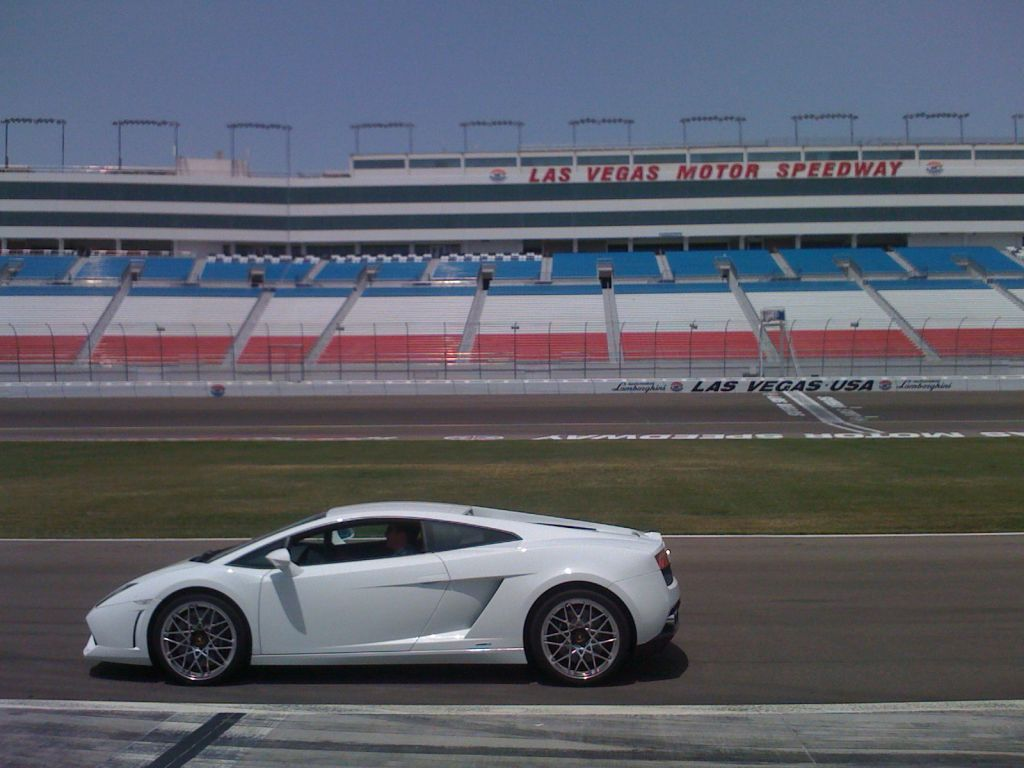 A Hybrid Lamborghini In The Works?