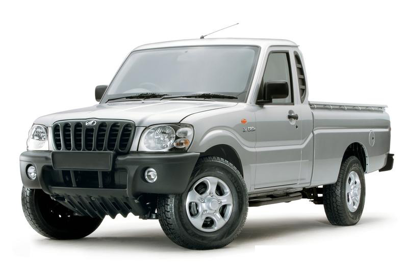 2009 Mahindra Pik Up