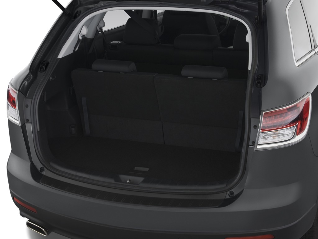 image 2009 mazda cx 9 fwd 4 door sport trunk size 1024 x 768 type gif posted on december. Black Bedroom Furniture Sets. Home Design Ideas