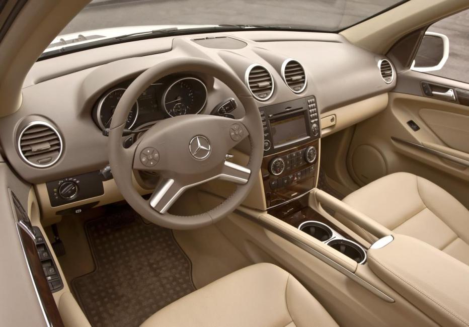 Image 2009 mercedes benz ml320 bluetec size 932 x 650 for 2009 mercedes benz ml320 bluetec