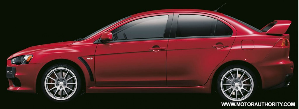 2009 mitsubishi lancer ralliart motorauthority 007