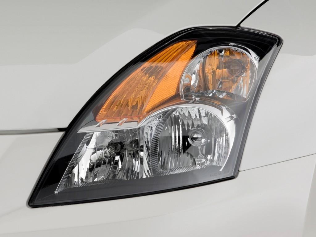 Image 2009 Nissan Altima Hybrid 4 Door Sedan I4 Ecvt