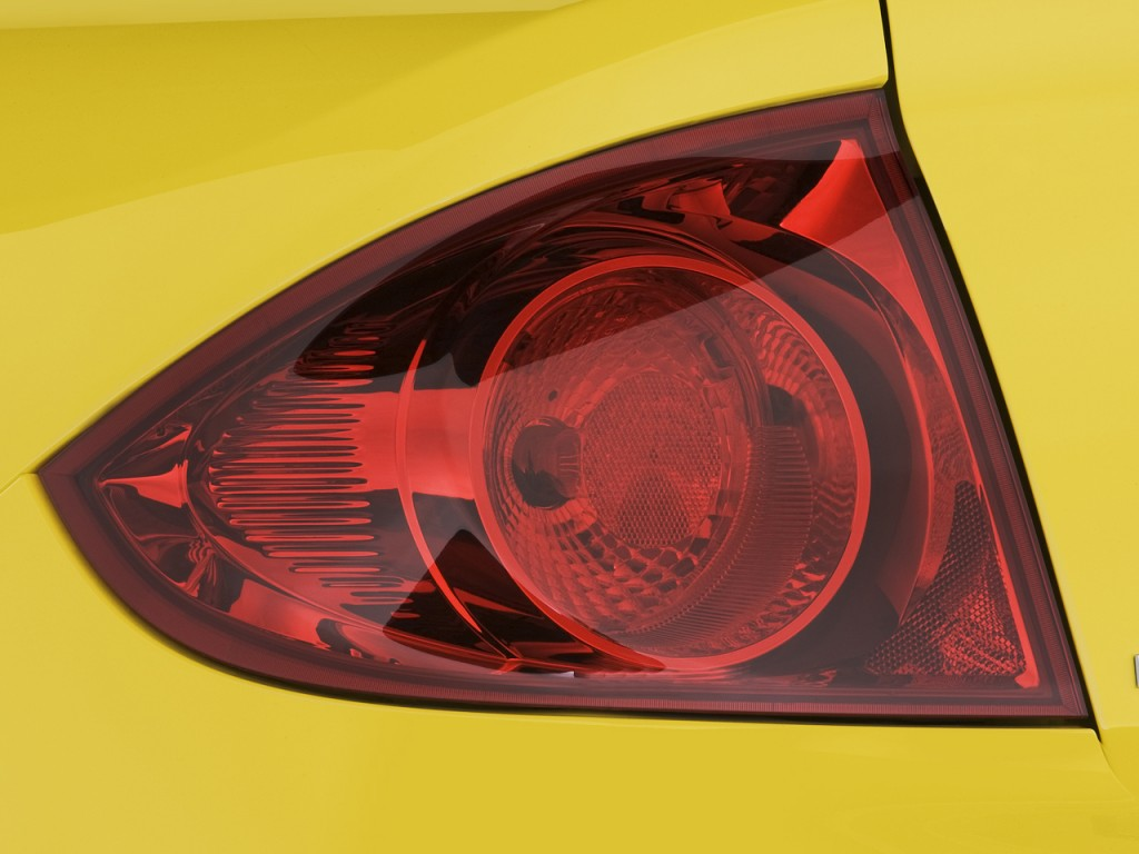 Image 2009 Pontiac G5 2 Door Coupe Gt Tail Light Size 1024 X 768 Type Gif Posted On