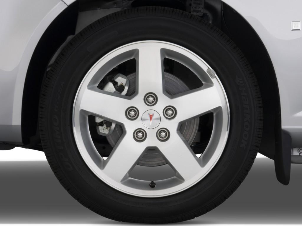 Image 2009 Pontiac G5 2 Door Coupe Wheel Cap Size 1024