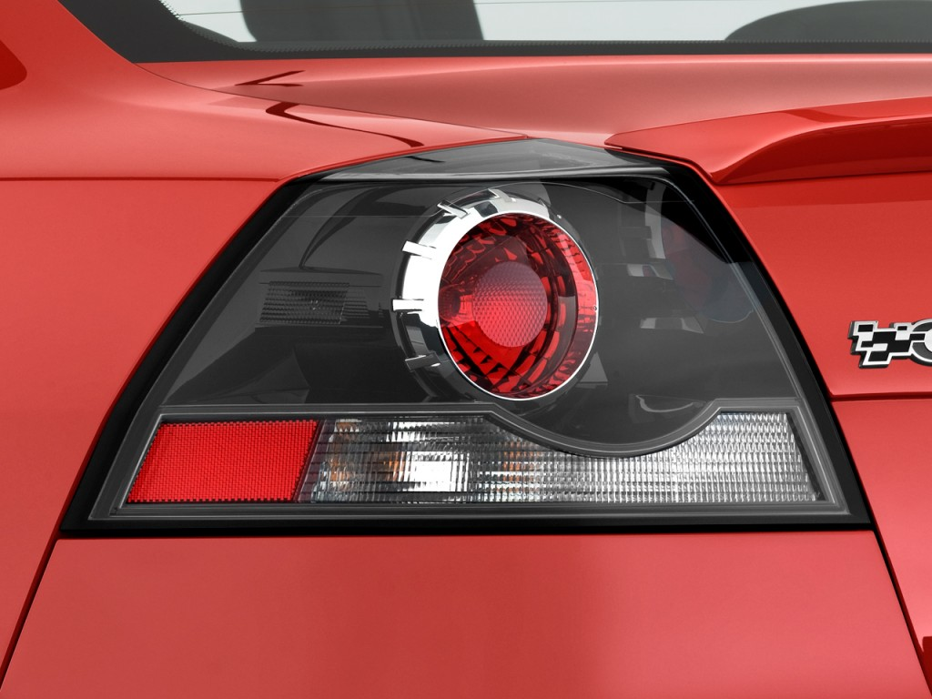 Image 2009 Pontiac G8 4 Door Sedan Gxp Tail Light Size