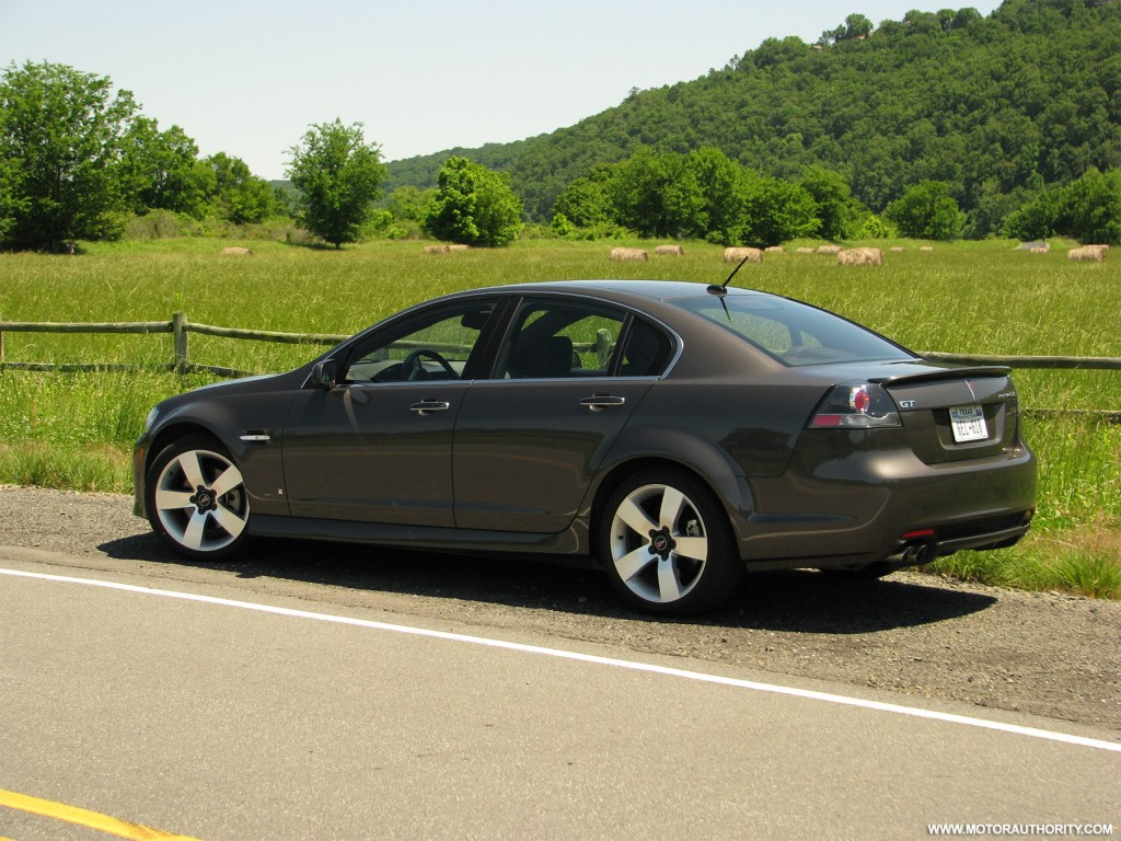 image 2009 pontiac g8 gt review 005 size 1024 x 768 type gif posted on june 9 2009 12. Black Bedroom Furniture Sets. Home Design Ideas