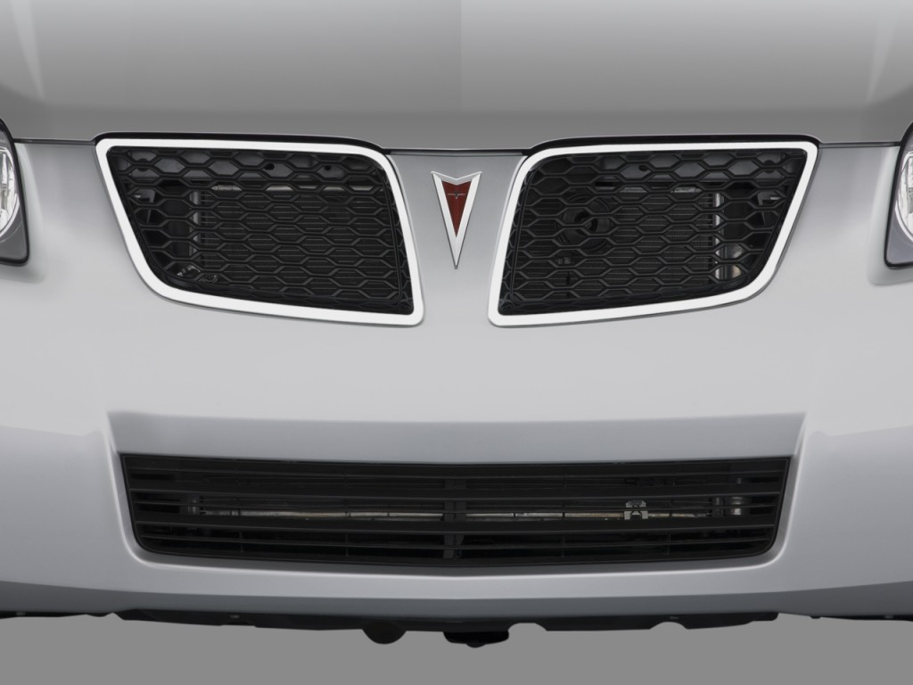 Image 2009 Pontiac Vibe 4 Door Hb Fwd W 1sa Grille Size 1024 X 768 Type Gif Posted On