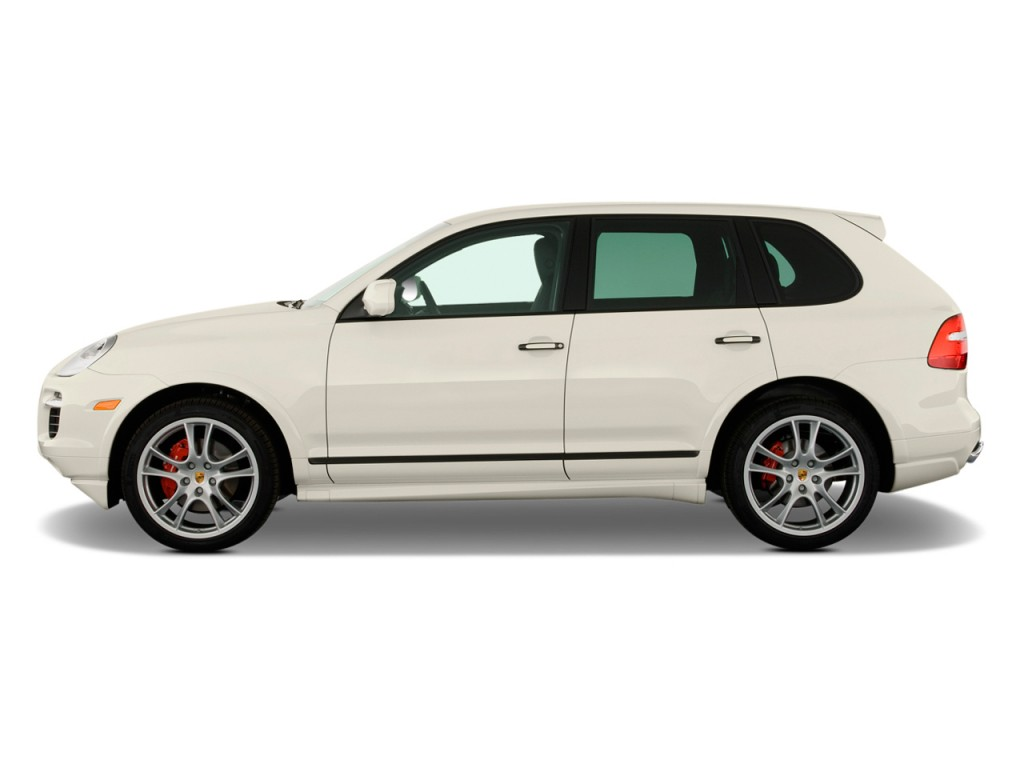 Image 2009 Porsche Cayenne Awd 4 Door Gts Tiptronic Side