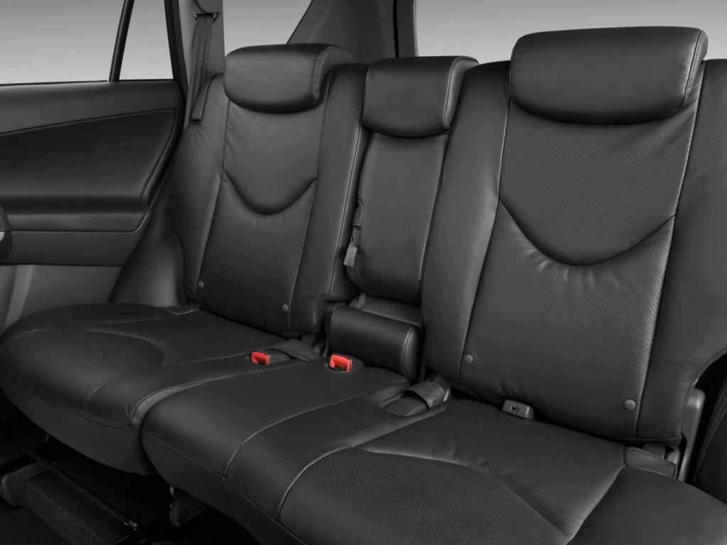 Image 2009 Toyota Rav4 Fwd 4 Door 4 Cyl 4 Spd At Sport Natl Rear Seats Size 1024 X 768