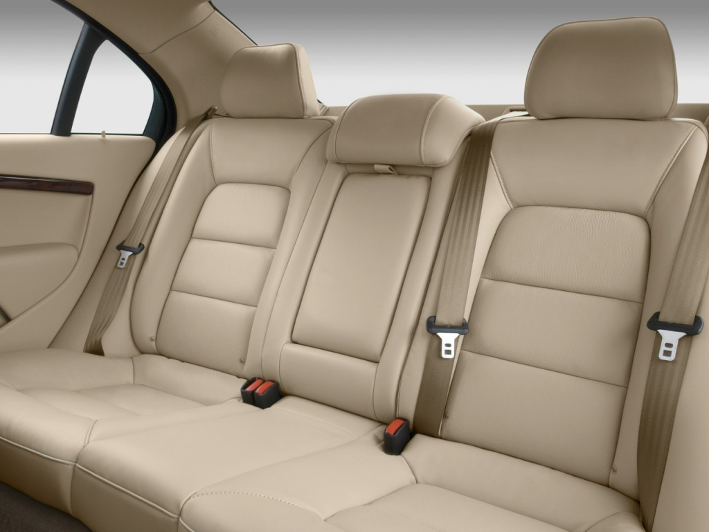 Image: 2009 Volvo S80 4-door Sedan I6 FWD Rear Seats, size: 1024 x 768, type: gif, posted on ...